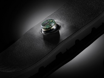Continental Tire Micro Chip