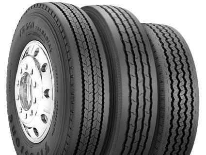 fs560 commercial truck tire
